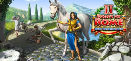 Roads of Rome: New Generation 2 Free Download