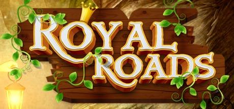 Royal Roads Free Download