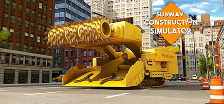 FREE DOWNLOAD » SUBWAY CONSTRUCTION SIMULATOR 2018 | Skidrow
