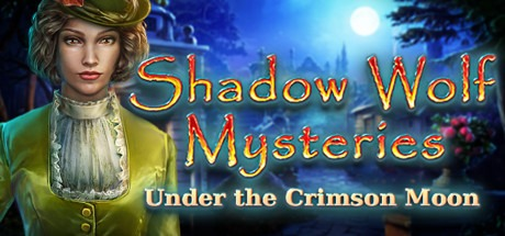 Shadow Wolf Mysteries: Under the Crimson Moon Collector