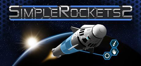 SimpleRockets 2 Free Download