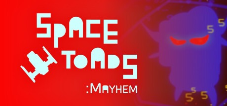 Space Toads Mayhem Free Download