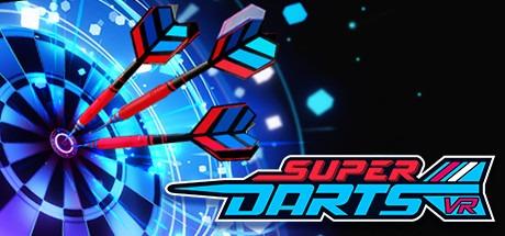 Super Darts VR Free Download