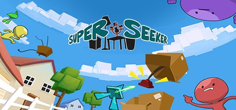 Super Seeker Free Download