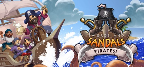 Swords and Sandals Pirates Free Download