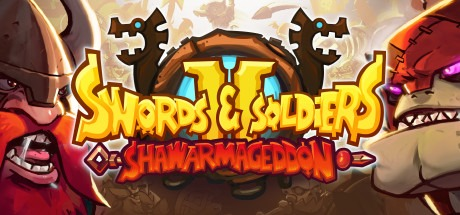 Swords and Soldiers 2 Shawarmageddon Free Download