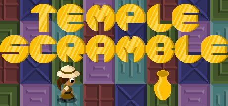 Temple Scramble Free Download