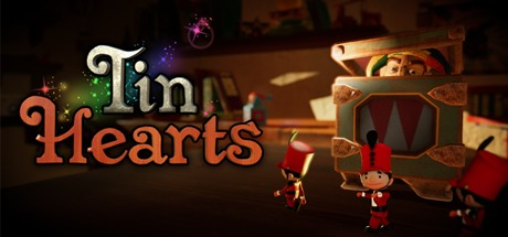 Tin Hearts Free Download