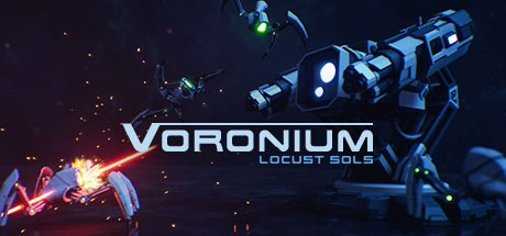 Voronium - Locust Sols Free Download