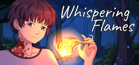 Whispering Flames Free Download