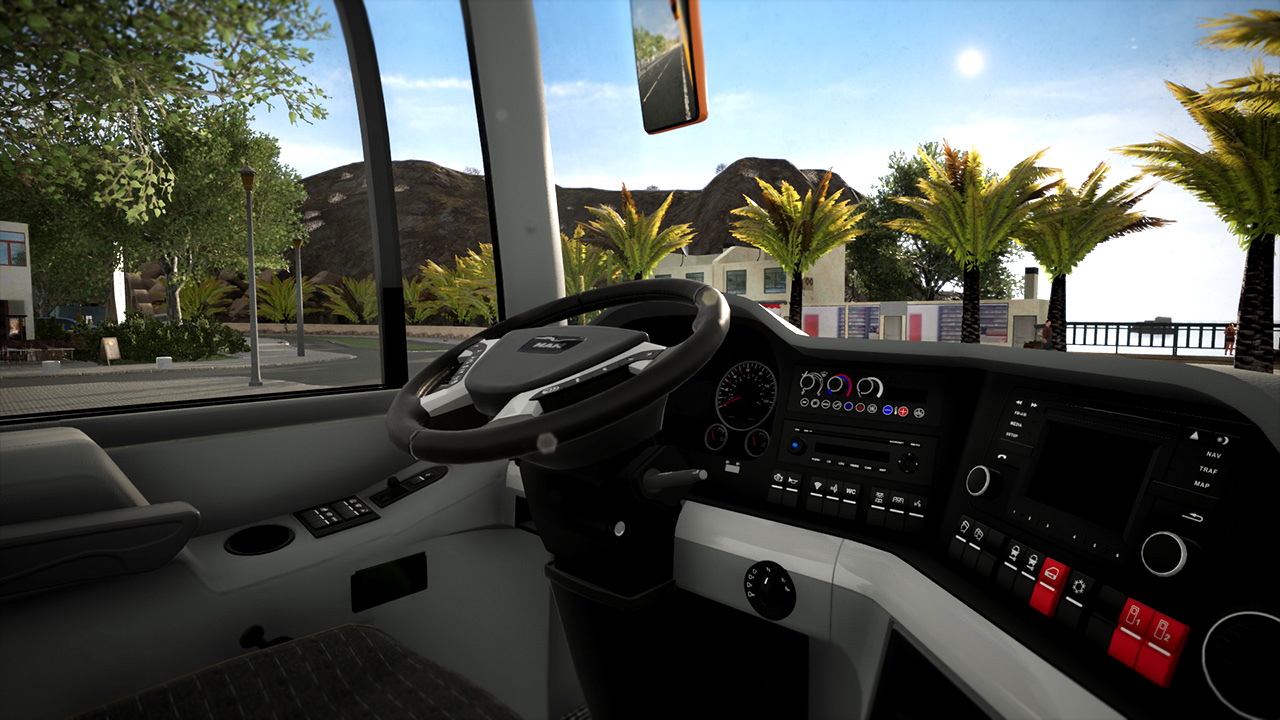 Bus Simulator Download Free