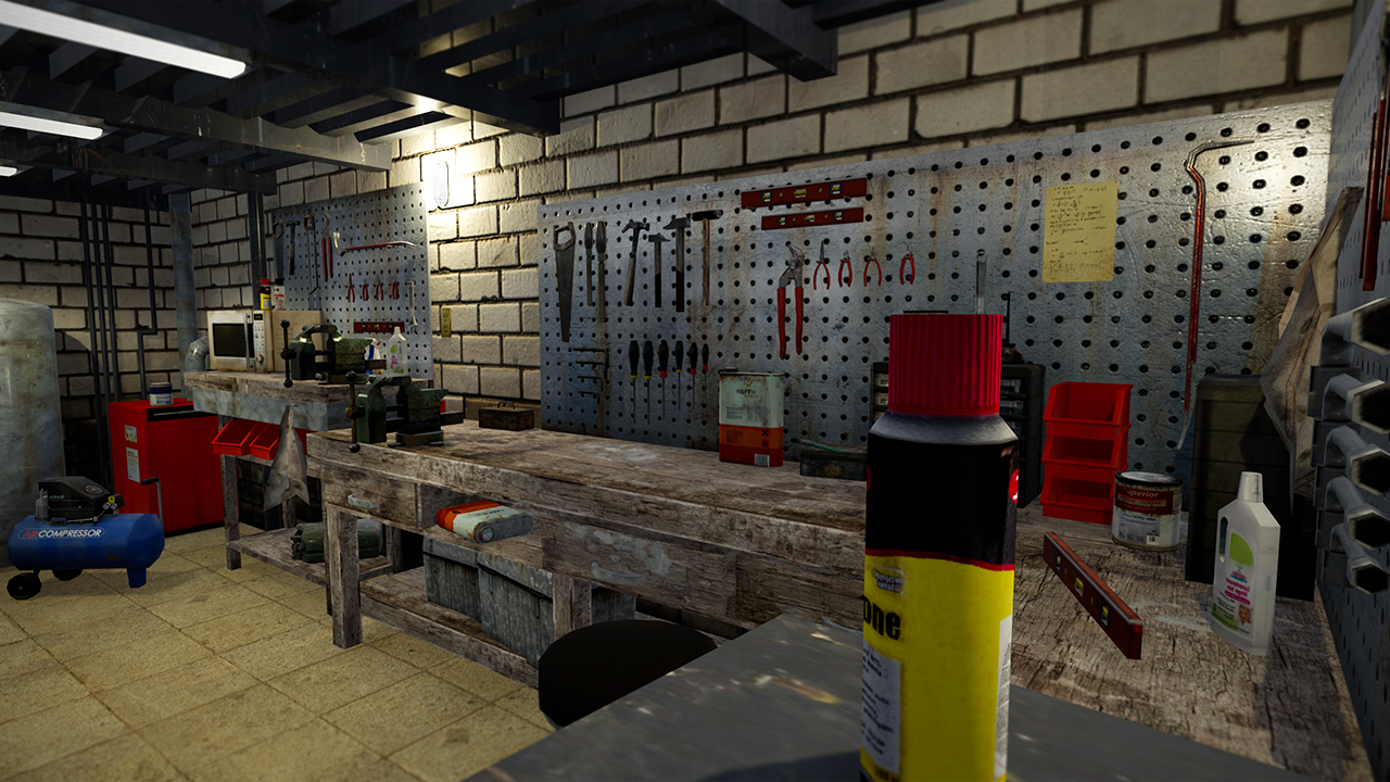 Tourist Bus Simulator Free Download