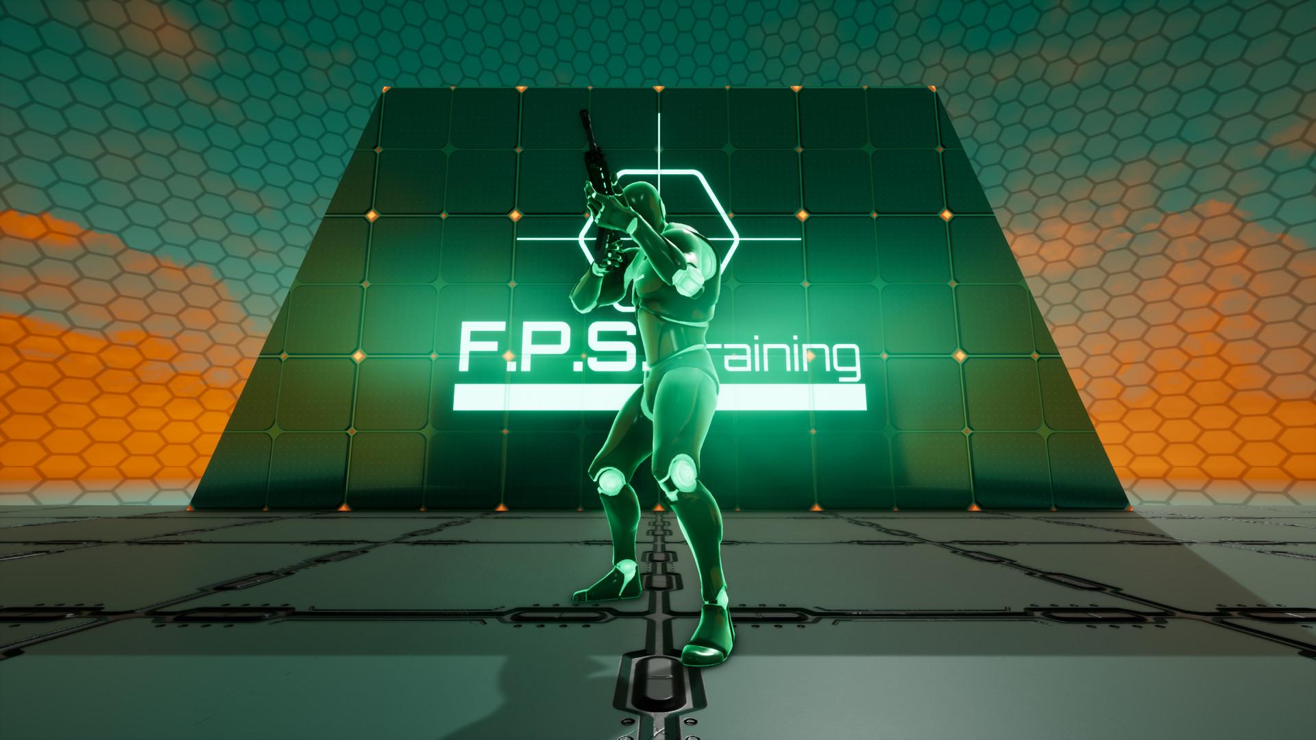 FPS Training Free Download