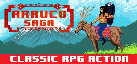 Arauco Saga - Rpg Action Free Download