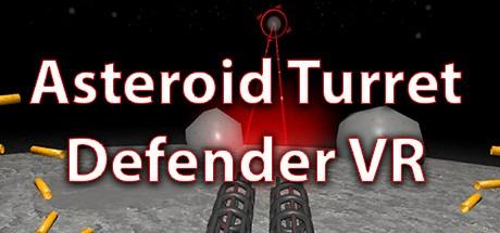 Asteroid Turret Defender VR Free Download