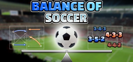 Balance of Soccer 2018 Free Download
