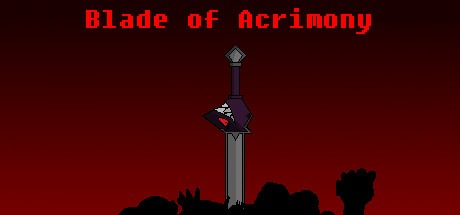 Blade of Acrimony Free Download
