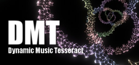 DMT: Dynamic Music Tesseract Free Download