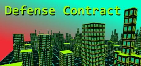Defense Contract Free Download