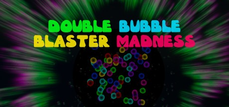 Double Bubble Blaster Madness VR Free Download