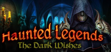 Haunted Legends: The Dark Wishes Collector
