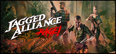 Jagged Alliance: Rage! Free Download