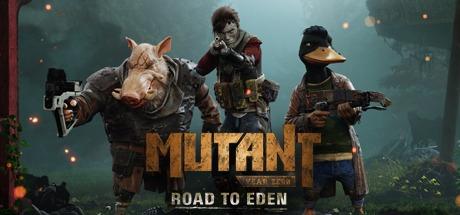 Mutant Year Zero: Road to Eden Free Download