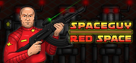 Spaceguy: Red Space Free Download