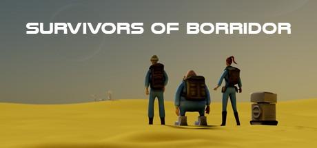 Survivors of Borridor Free Download