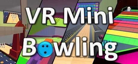 VR Mini Bowling Free Download