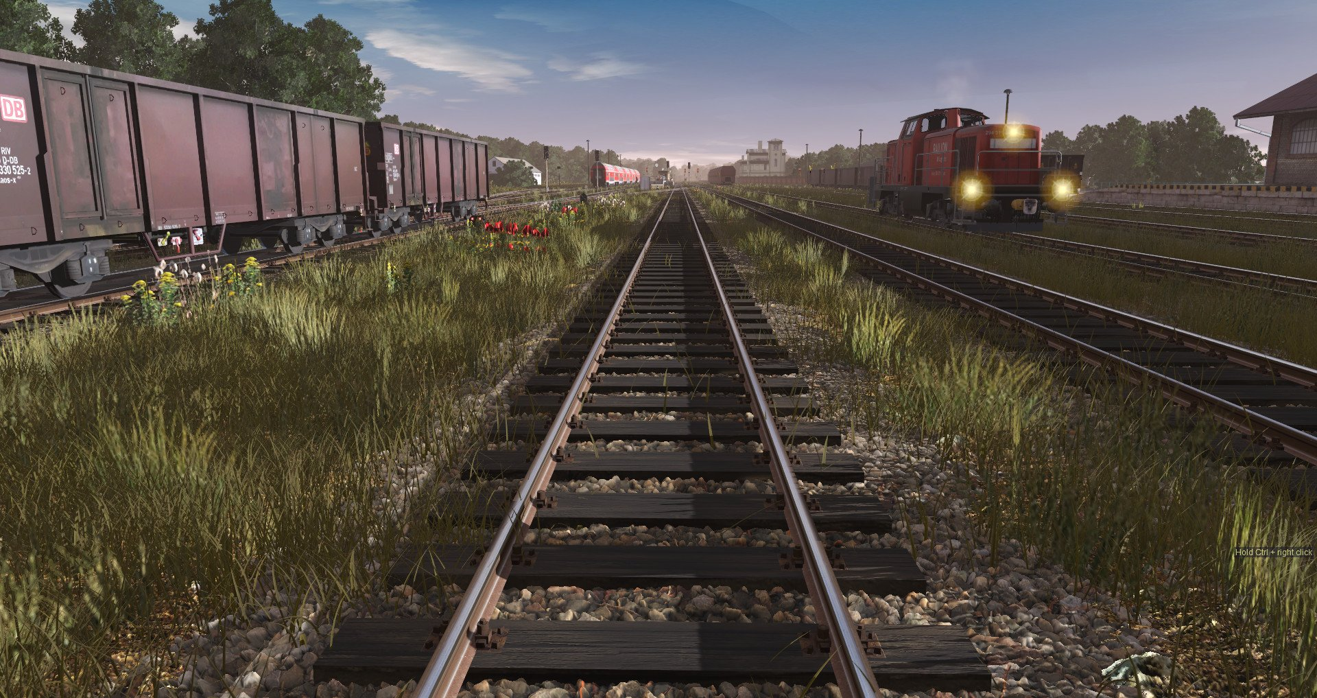 Thomas Train Simulator Free Download