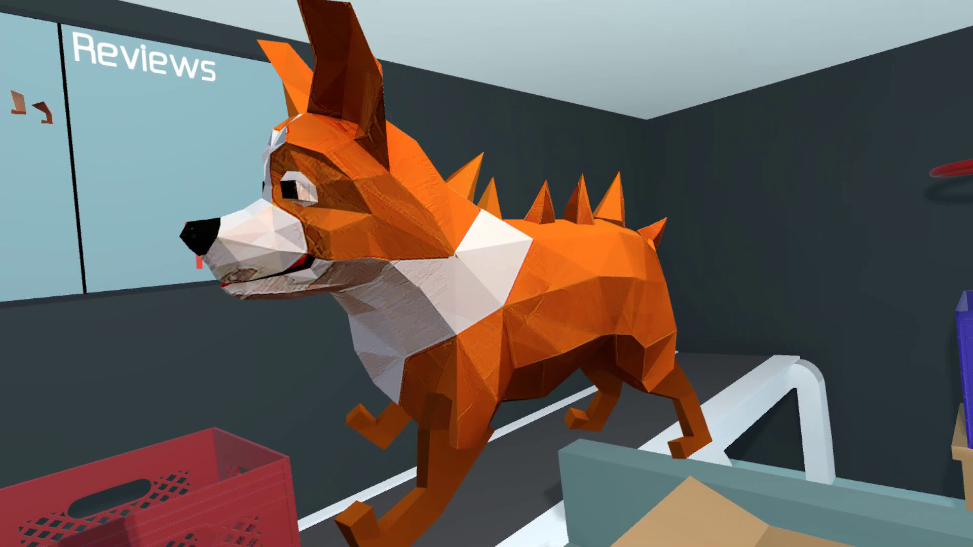 Dog In A Box Free Download