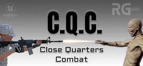 C.Q.C. - Close Quarters Combat Free Download
