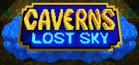 Caverns: Lost Sky Free Download