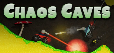 Chaos Caves Free Download