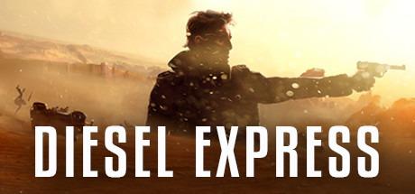 Diesel Express VR Free Download