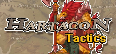 Hartacon Tactics Free Download