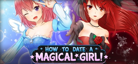 How To Date A Magical Girl! Free Download