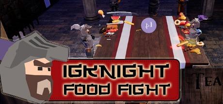 IgKnight Food Fight Free Download