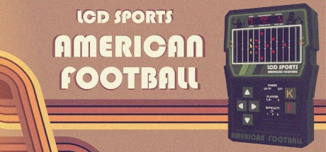 LCD Sports: American Football Free Download