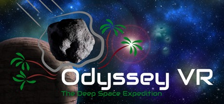 Odyssey VR - The Deep Space Expedition Free Download