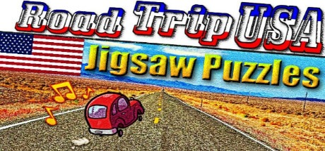 Road Trip USA - Jigsaw Puzzles Free Download