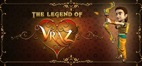 The Legend Of Vraz Free Download