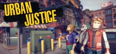 Urban Justice Free Download