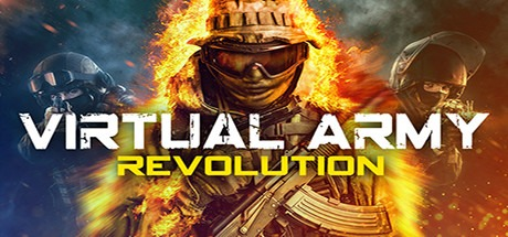 Virtual Army: Revolution Free Download