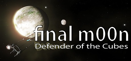 final m00n - Defender of the Cubes Free Download