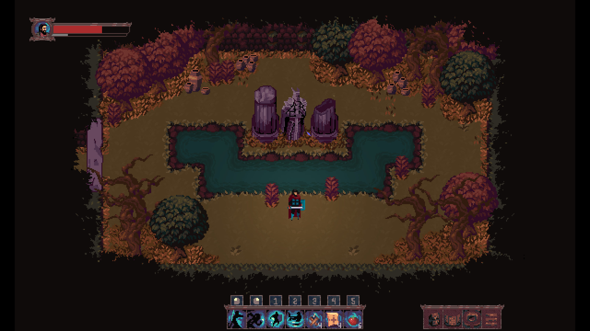 FREE DOWNLOAD » Everpath: A pixel art roguelite | Skidrow ...