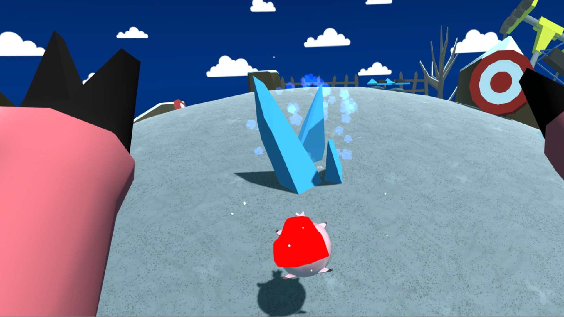 Bacon Roll: Year of the Pig - VR Free Download