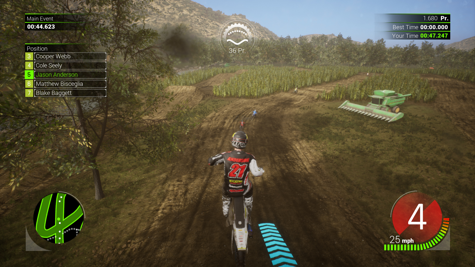 Monster Energy Supercross - The Official Videogame 2 Free Download