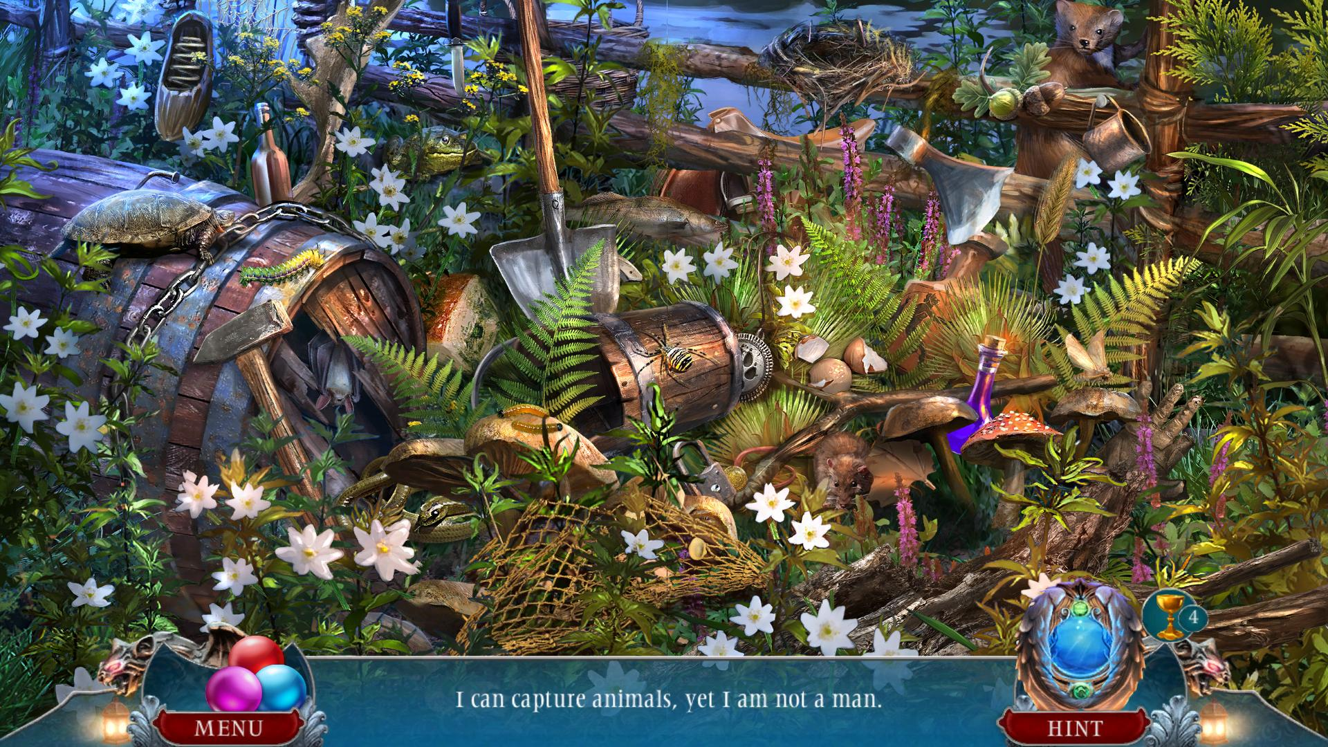 Myths of the World: Black Rose Collector's Edition Free Download
